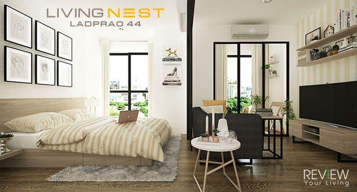 Living Nest Ladprao 44 - ลีฟวิ่งเนสท์ ลาดพร้าว 44 (PREVIEW)