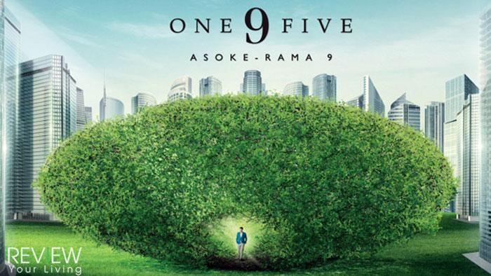 New condo Q1 2018 -One-9-Five-Asoke-Rama9