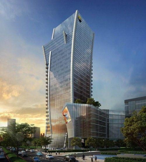 """ยิปรอค ส่ง 3 โครงการชั้นนำของไทยสู่เวทีระดับโลก""""แซง-โกแบ็ง ยิปซัม อินเตอร์เนชันแนล โทรฟี ครั้งที่ 10""""ณ กรุงปราก ประเทศสาธารณรัฐเช็ก"""