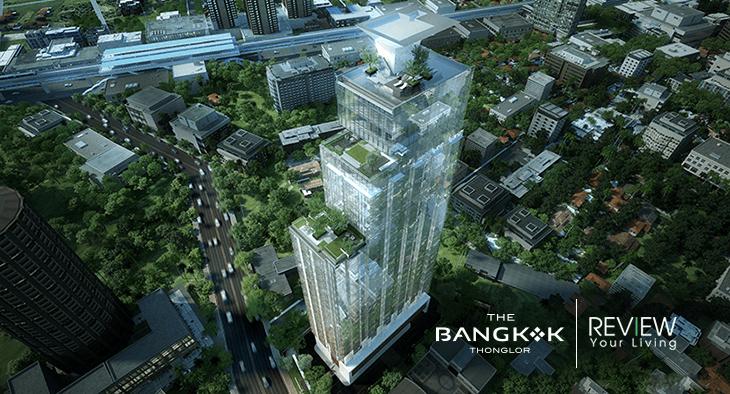The Bangkok Thonglor (PREVIEW)
