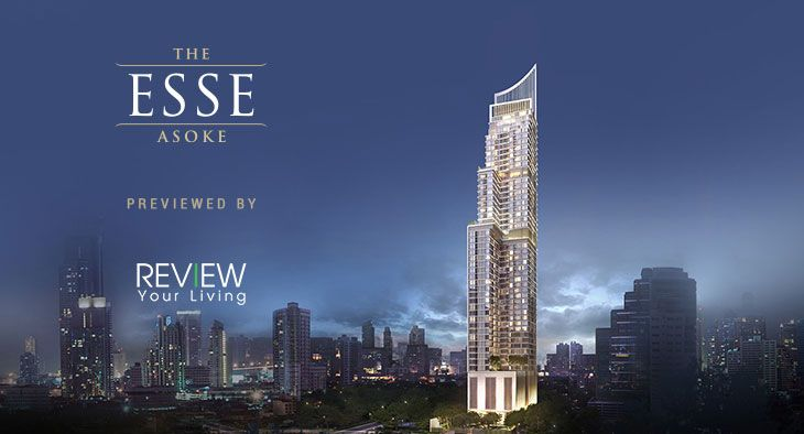 The Esse Asoke (PREVIEW)