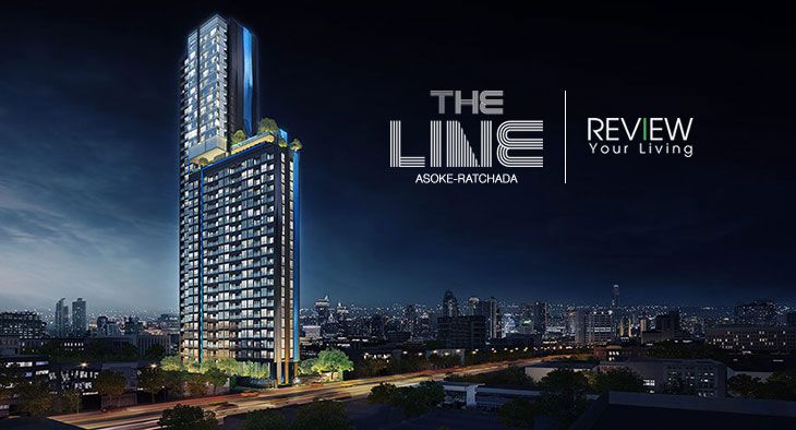 The Line Asoke-Ratchada (PREVIEW)