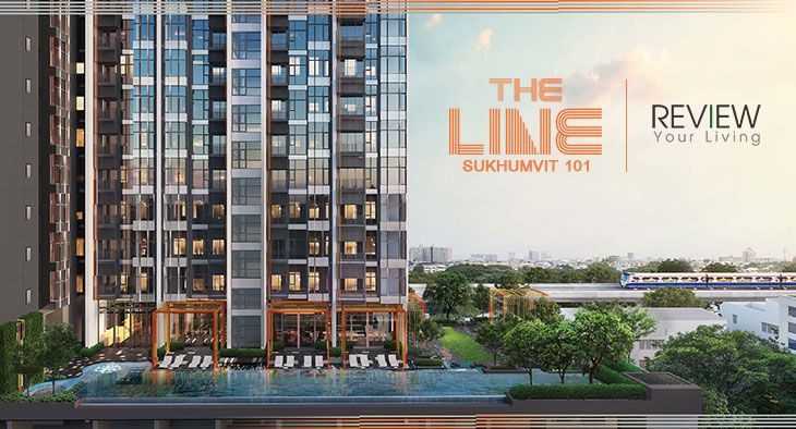 The Line Sukhumvit 101 (PREVIEW)