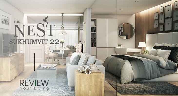 The Nest Sukhumvit 22 (PREVIEW)
