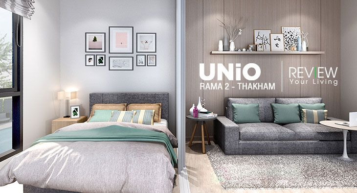 UNiO พระราม 2-ท่าข้าม (PREVIEW)