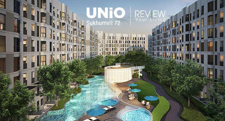 UNiO Sukhumvit 72 (PREVIEW)