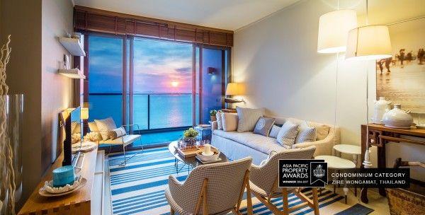 ไรมอน แลนด์ ส่งโครงการ ซายร์ วงศ์อมาตย์ และ เดอะ ลอฟท์ เอกมัย คว้าสองรางวัลใหญ่ จากเวที Asia Pacific Property Awards