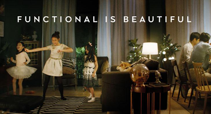 Functional is Beautiful บ้านที่สวยที่สุด..คือบ้านที่เข้าใจชีวิตfunctional is beautiful