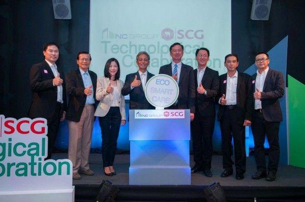 เปิดมิติใหม่ Smart Eco Smart Care เพิ่มคุณภาพบ้านจัดสรรสู่การเติบโตอย่างยั่งยืนนำร่องกับบ้านแนวราบให้ความสำคัญการต่อยอดพัฒนาสินค้าเสริมกลยุทธ์ผนวกพันธมิตรเพื่อลูกค้า