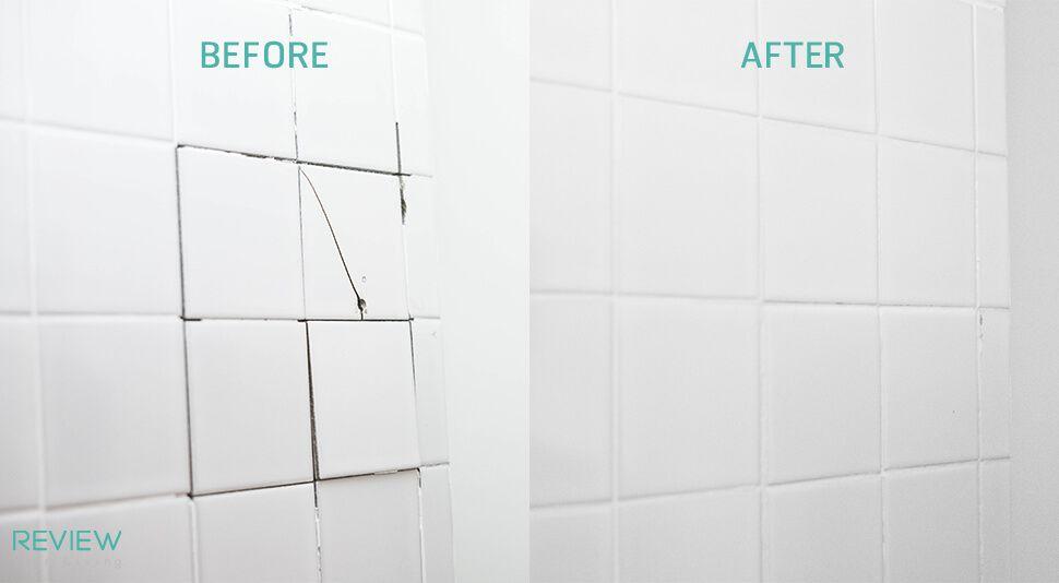 ซ่อมแซมห้องน้ำใหม่อย่างไร ให้รวดเร็ว จบงานภายใน 1 วัน!