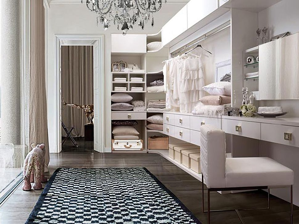 ห้องแต่งตัวในฝันทำได้จริง อยากแต่งแบบไหนก็ได้แบบนั้น