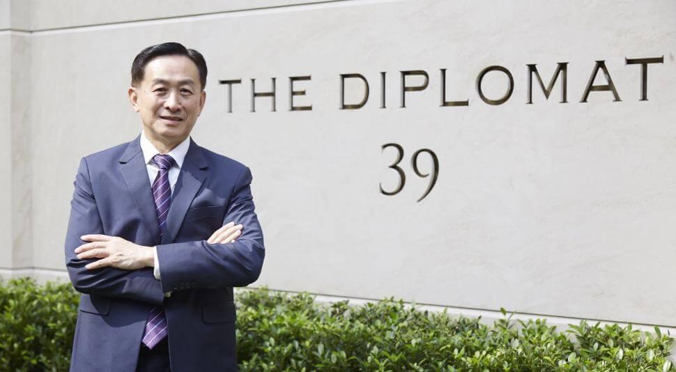 เคพีเอ็น แลนด์ เผยโฉม The Diplomat 39 ลักชัวรี่คอนโดบนทำเลศักยภาพ ประกาศความสำเร็จขายไปแล้วกว่า 90% พร้อมโอนกรรมสิทธิ์ไตรมาส 3 ปี