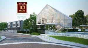 PLENO พรีเมียมทาวน์โฮม 2 ชั้น ระดับ Professional ผู้นำแห่งการอยู่อาศัยที่สมบูรณ์แบบกว่า 10 ปี [Advertorial]