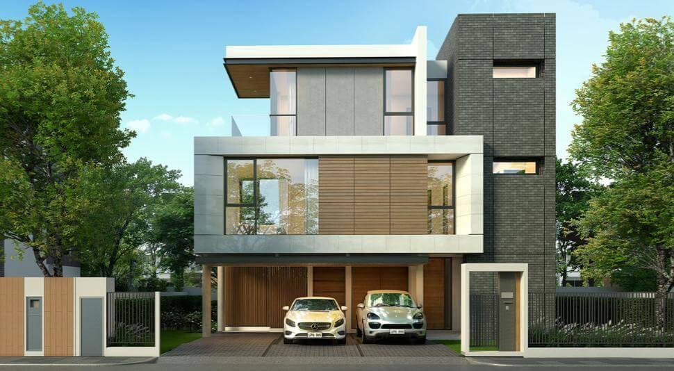 Baan 365 Rama 3 - บ้าน 365 พระราม 3 (PREVIEW)
