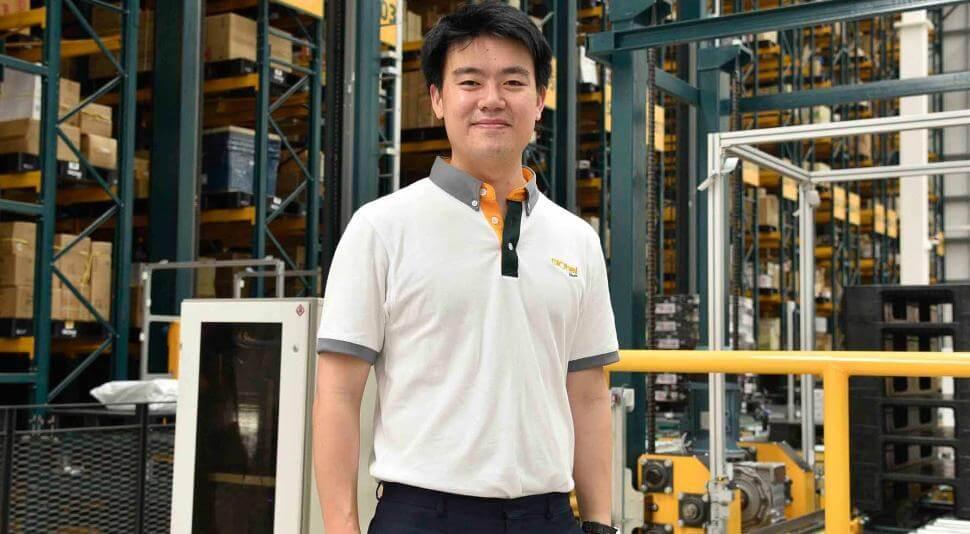 โกลบอลเฮ้าส์ ตอกย้ำผู้นำค้าปลีกวัสดุก่อสร้าง ทุ่มงบกว่า 2,000 ล้านบาท ขยายตัวอย่างต่อเนื่อง เปิดสาขาล่าสุดที่ จ.ชัยนาท พร้อมผุดบริการใหม่ ต่อยอดช้อปปิ้ง ออนไลน์ ตอบโจทย์ไทยแลนด์ยุค 4.0