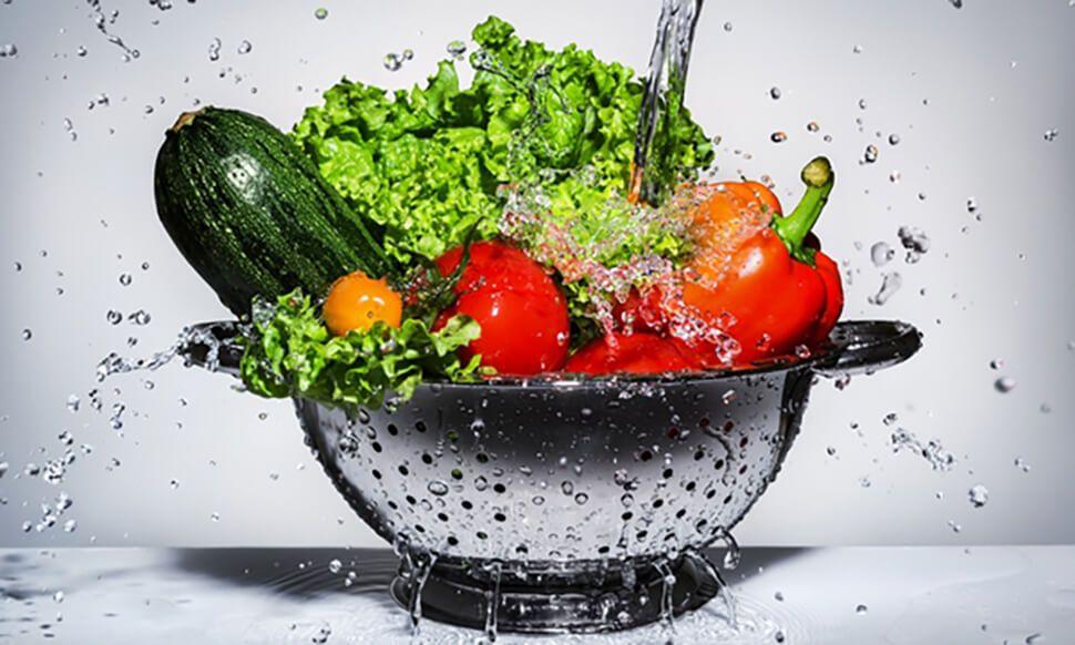 วิธีเก็บผักผลไม้ในตู้เย็น ให้สดอร่อยและอยู่นานมากขึ้น