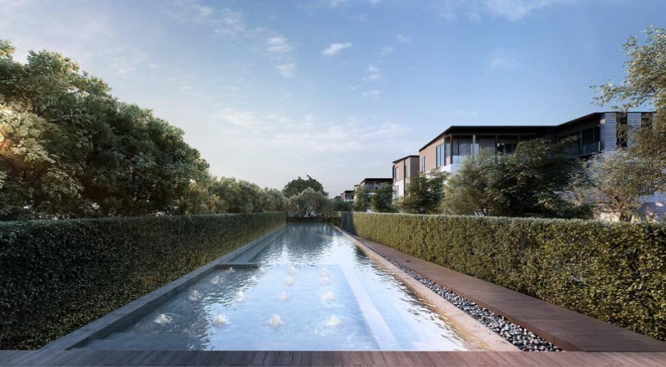 Vana Residence Rama 9-Srinakarin - วนา เรสซิเดนซ์ พระราม 9-ศรีนครินทร์ (PREVIEW)