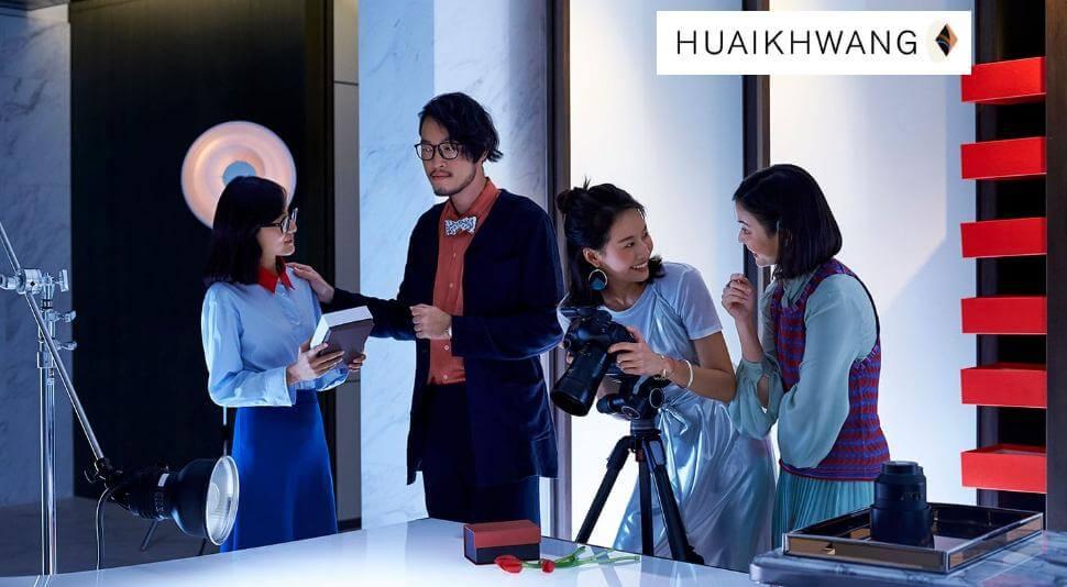 XT Huaikhwang - เอ็กซ์ที ห้วยขวาง (PREVIEW)