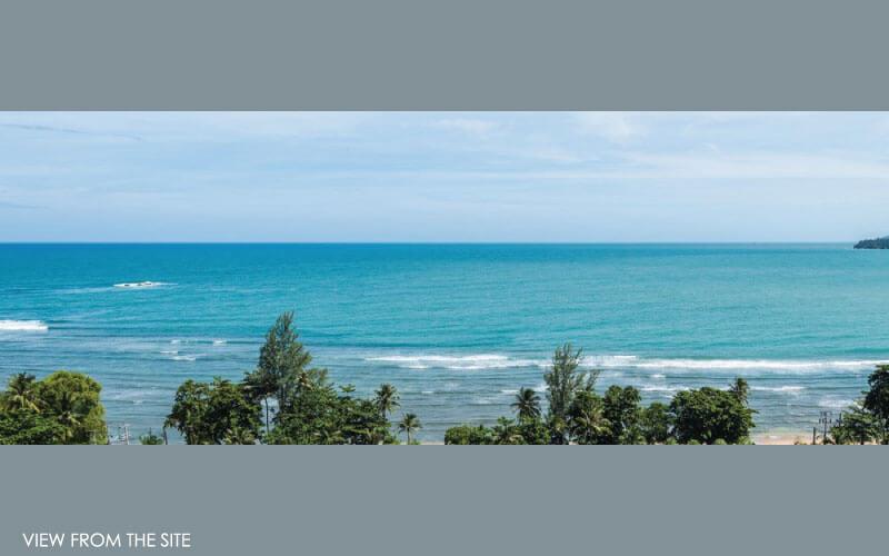 GRAND HIMALAI OCEANFRONT RESIDENES - แกรนด์ หิมาลัย โอเชี่ยนฟร้อนท์ เรสซิเดนท์ (PREVIEW)