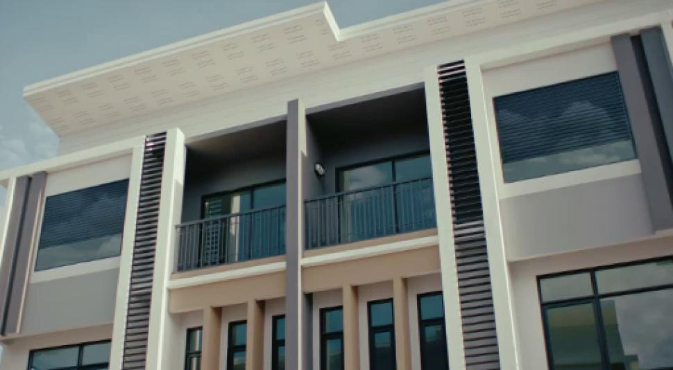 """บ้านในคอนเซป """"ใส่ใจ..เพื่อทั้งชีวิต""""ฉบับพฤกษา"""