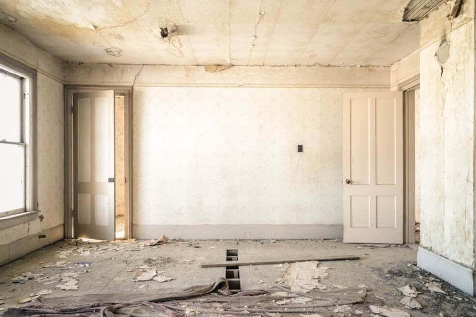 อยากรีโนเวทบ้าน สร้างบ้านใหม่ เริ่มต้นอย่างไรดี ?