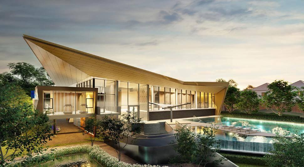 เอสซี แอสเสท เดินหน้าพัฒนา 2 โครงการใหม่ Verve และ Venue ติวานนท์-รังสิต บนที่ดินผืนใหญ่บางกระดี จ.ปทุมธานี พร้อมเปิดพรีเซลส์ ส.ค.นี้