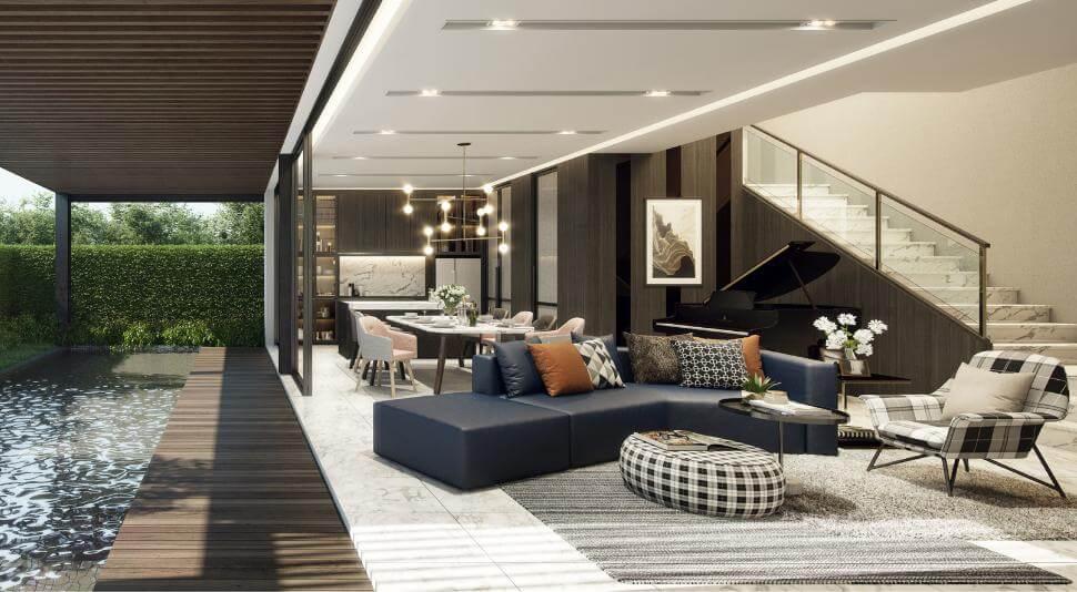 อารียา พรอพเพอร์ตี้ เปิด The AVA Residence เฟส 2 กลางสุขุมวิท 77 ตอบโจทย์กลุ่มลูกค้า Luxury