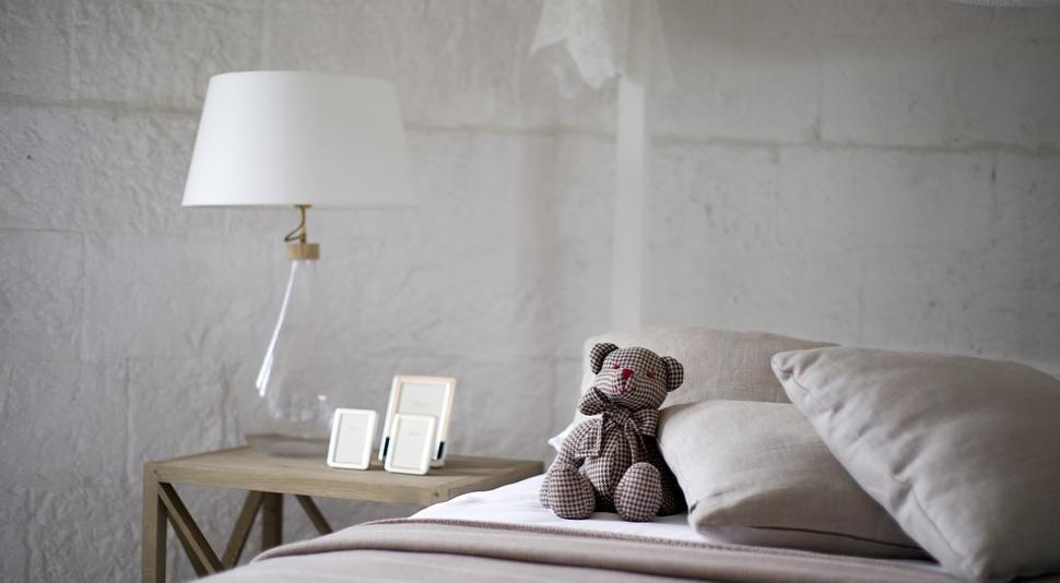 5 วิธี เปลี่ยนห้องพักให้อบอุ่นเหมือนอยู่บ้าน