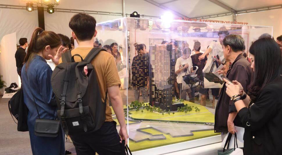 'เอพี ไทยแลนด์' กวาดยอดขายรวม 4,160 ล้านบาท   จากการเปิดพรีเซลลักชัวรี่คอนโดใหม่ล่าสุด 'LIFE LADPRAO VALLEY'