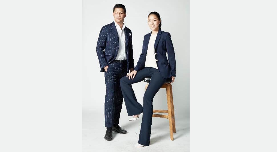 2 นักธุรกิจชั้นนำรุ่นใหม่ เปิดตัวโครงการ The Strand Thonglor