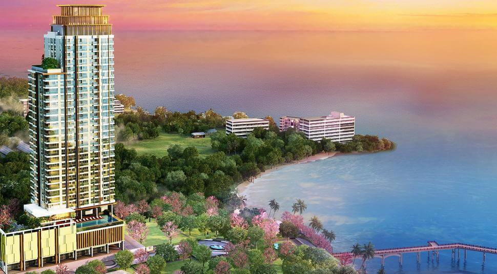 แสงฟ้าก่อสร้าง เปิดตัว Yuu ศรีราชา คอนโดเหนือระดับริมหาดมูลค่ากว่า 1.75 พันล้าน ราคาเริ่มต้น 3.7 ล้านบาท พร้อมโปรโมชั่นพิเศษ