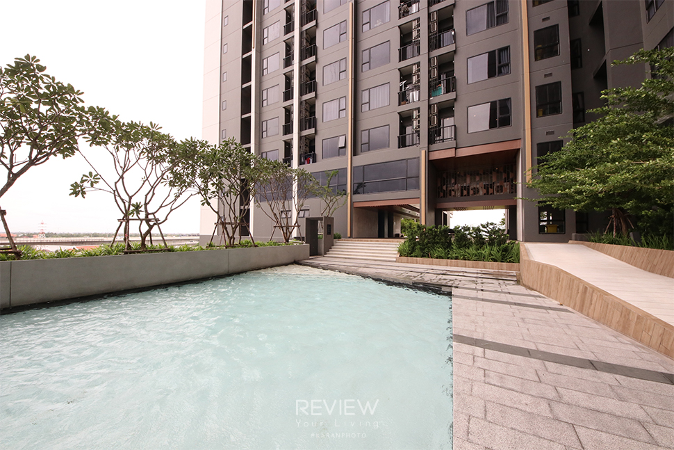 Politanriveinfinity Edge Pool