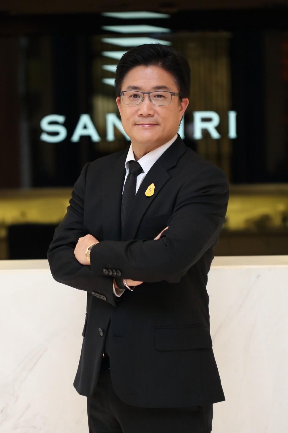 SIRI ปลื้มขายเกลี้ยงหุ้นกู้ล็อตใหญ่ 5 พันล้านบาท พร้อมนำเงินลงทุนจับมือพันธมิตรระดับโลกลุยธุรกิจในไทย พัฒนาโครงการใหม่ไตรมาส4 และขยายกำลังการผลิตโรงงานพรีคาสต์