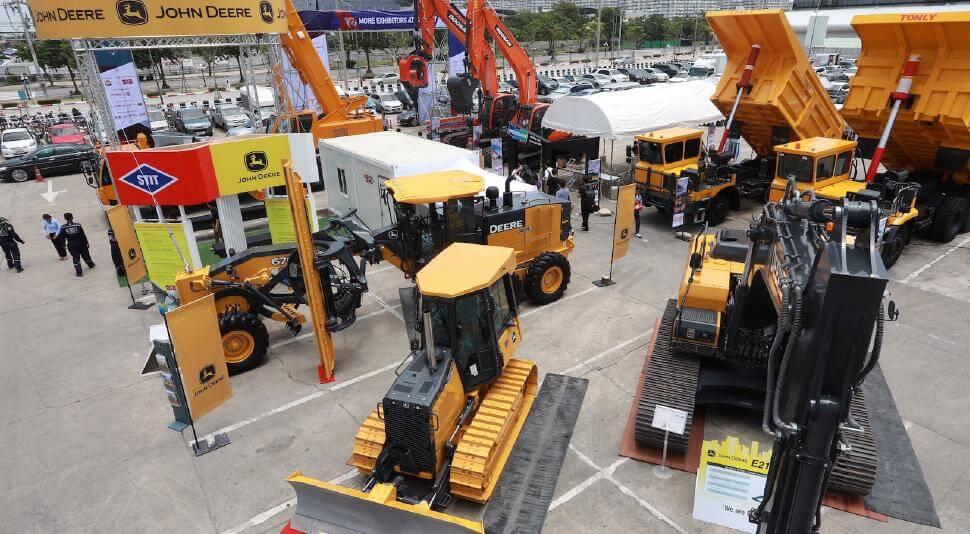 """อิมแพ็คเปิดงานมหกรรมก่อสร้างครั้งยิ่งใหญ่ ยกระดับงาน """"อินเตอร์แมท อาเซียน และคอนกรีต เอเชีย ปี 2018"""" สู่เวทีอาเซียน"""