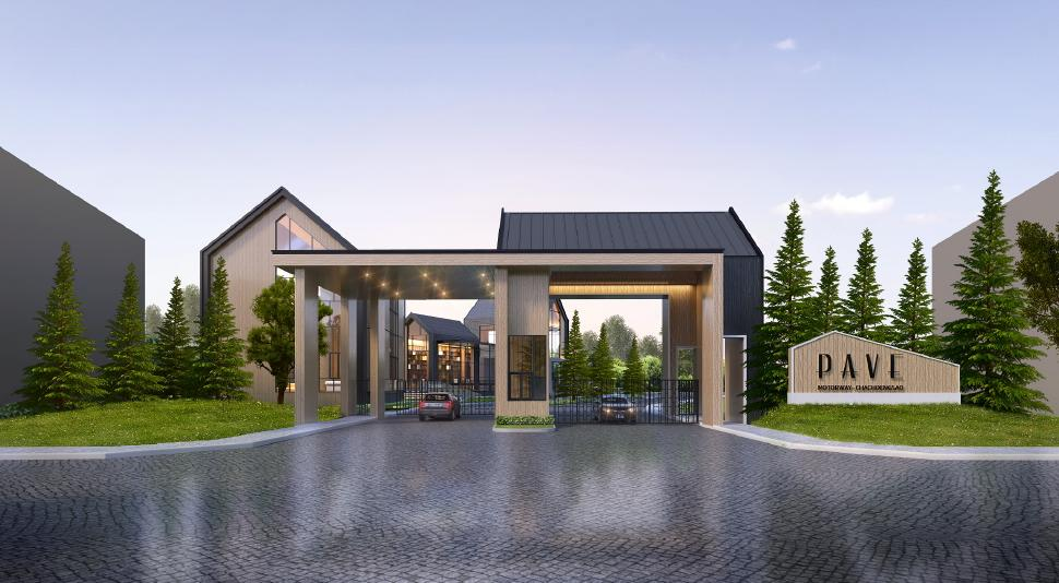 เอสซีฯ รุกบ้านแบรนด์เพฟ ตอบโจทย์ครอบครัวเริ่มต้น เจาะโซนทำเลศักยภาพ เปิดใหม่ 2 โครงการ มูลค่า 2,750 ลบ