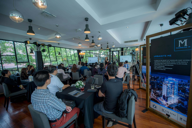 เมเจอร์ ดีเวลลอปเม้นท์ตั้งทีม International Business เร่งรุกตลาดต่างชาติวางเป้ายอดขายตลาดต่างชาติเติบโตต่อเนื่อง คาดสิ้นปีนี้โตขึ้น 30%