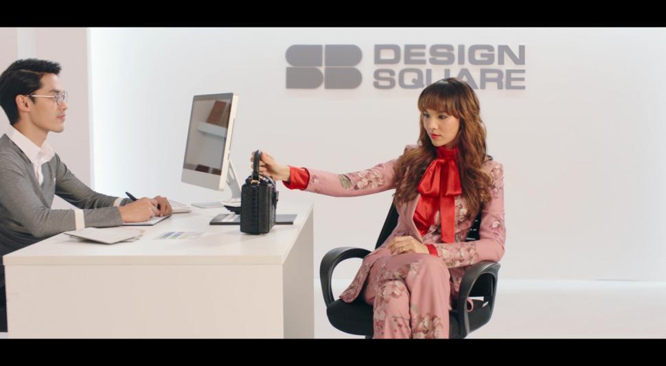 ให้บ้านเป็นสไตล์ของตัวคุณ กับ SB Design Square