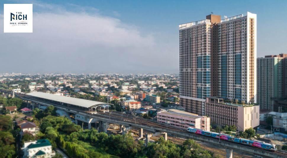 The Rich Rama 9-Srinakarin-เดอะริช พระราม 9-ศรีนครินทร์ (PREVIEW)