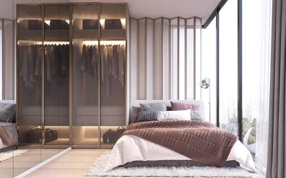 """ไซมิสฯ ผุดโครงการใหม่สุด Luxury """"ไซมิส เอ๊กซ์คลูซีพ รัชดา"""" เจาะลูกค้าคนไทย-กลุ่มนักลงทุน ราคาขายเริ่ม 3.8-10.8 ล้านบาท"""