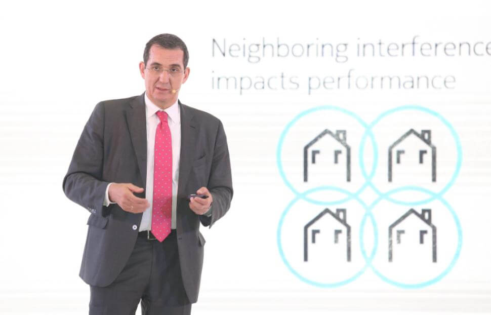 AIS Fibre จับมือโนเกียเปิดตัวบริการ Mesh Wi-Fi