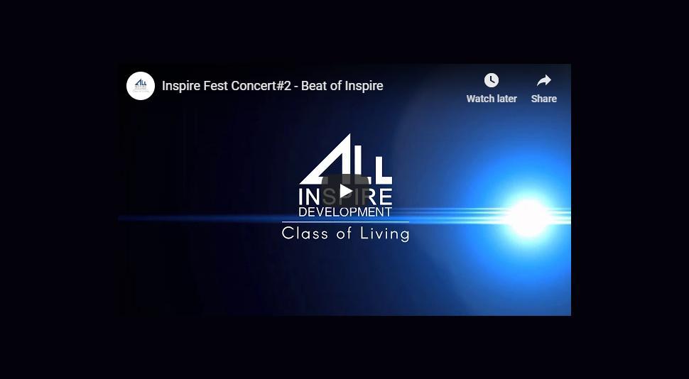 InspireFestConcert