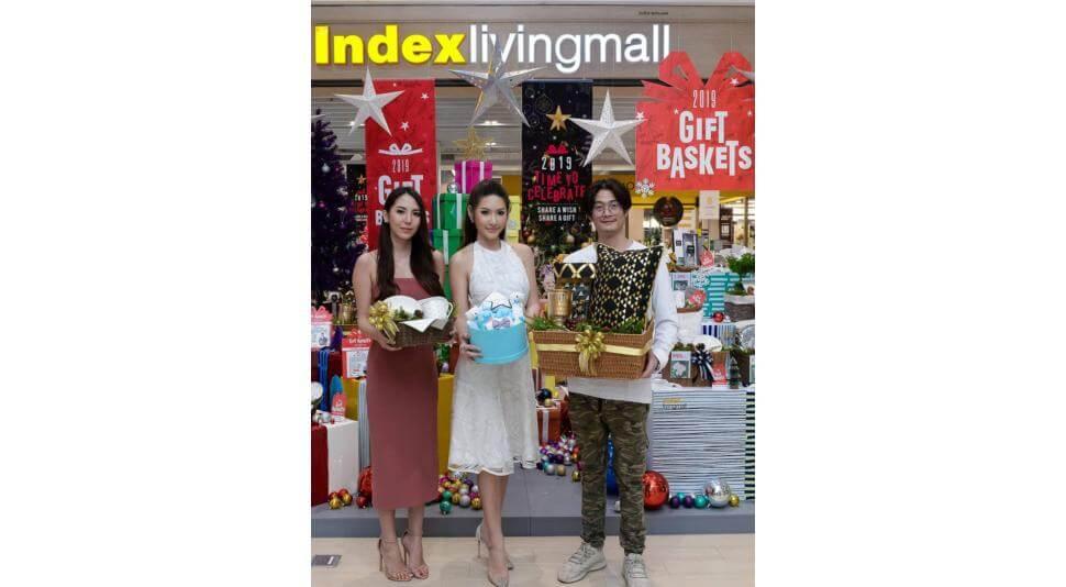 อินเด็กซ์ ลิฟวิ่งมอลล์ (Index Living Mall)