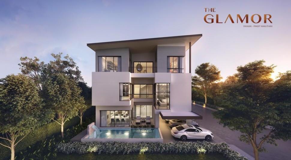 The Glamor Ekkamai - Pradit Manutham