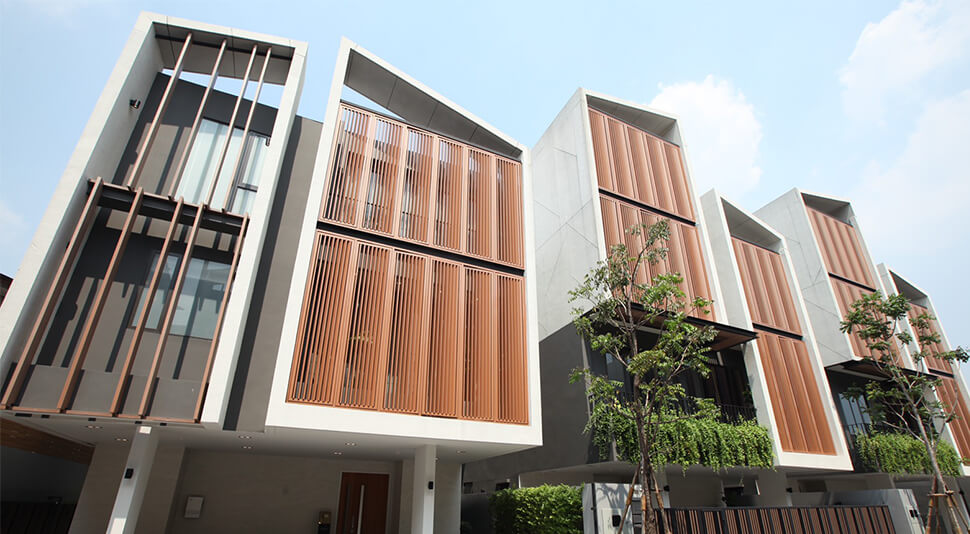 The Esse at Singha Complex