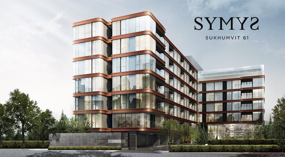 Review Symys Sukhumvit 61 ซิมมิส สุขุมวิท 61 1