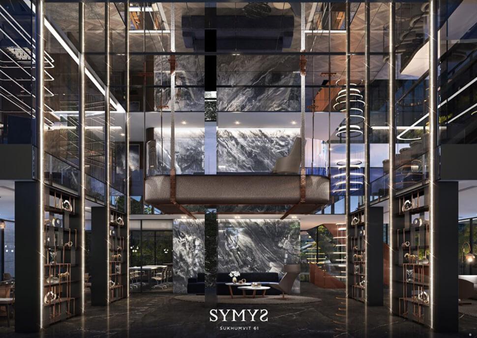 Review Symys Sukhumvit 61 ซิมมิส สุขุมวิท 61 4