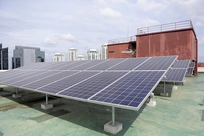 Solar Cell Lpn