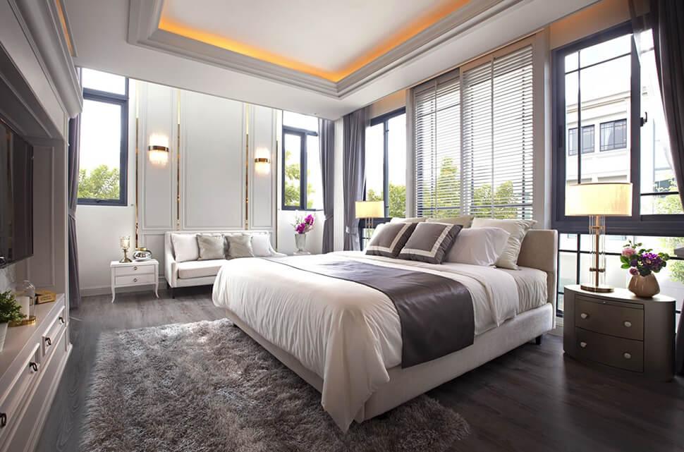 News 'เอพี ไทยแลนด์' เปิดตัว 'the Sonne ศรีนครินทร์ บางนา' บ้านแนวคิดใหม่ Luxury Duplex Home 5
