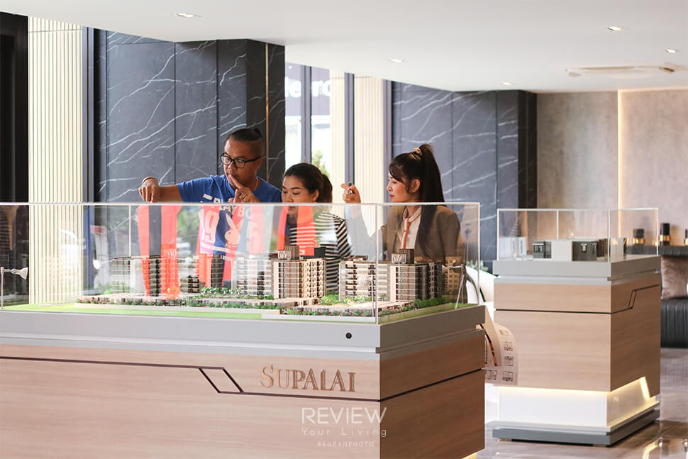 Review Full Supalai City Resort Sukhumvit 107 1