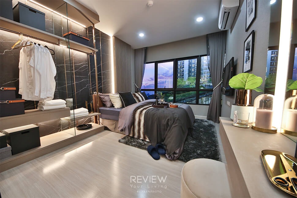 Review Full Supalai City Resort Sukhumvit 107 5